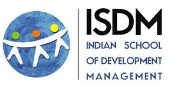 Indian School of Development Management (ISDM)