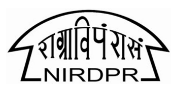 National Institute of Rural Development and Panchayati Raj (NIRDPR)