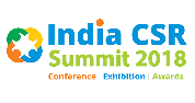 India CSR Summit & Exhibition, New Delhi