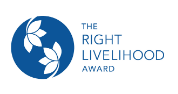 The Right Livelihood Award For People And Organisations Offering Solutions To Global Problems