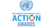 UN Action SDG Awards for  innovative and  impactful initiatives building a global movement of action for the SDGs.