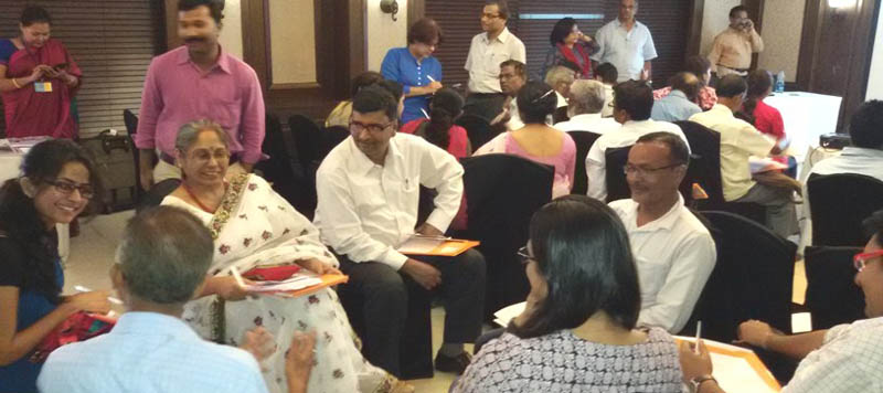 Training Workshop on CSR Fundraising and Crowd-funding