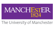 The University of Manchester-School of Social Sciences - PhD Studentships - 2018/2019