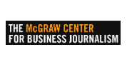 The McGraw Center for Business Journalism