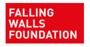 Applications invited for The Falling Walls Science Fellowship