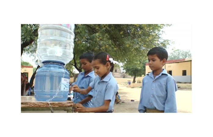 Infosys Foundation's Initiative to Provide Fresh Drinking Water to Schools in Rajasthan