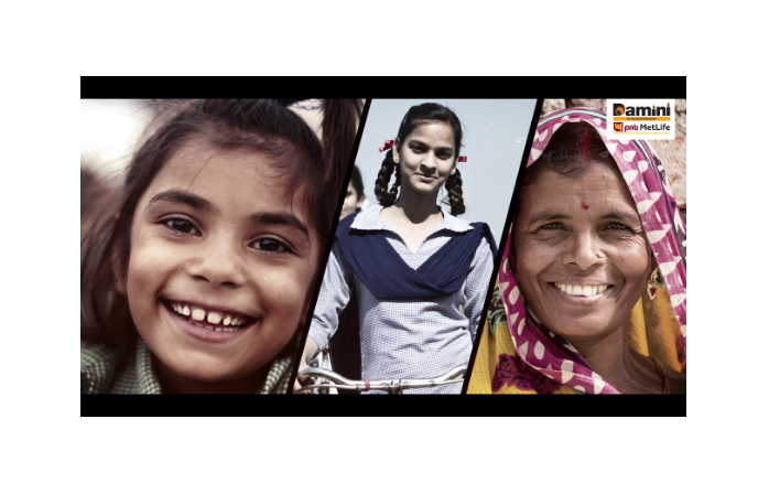 PNB MetLife is catalysing change in the lives of underprivileged girls and women with Damini