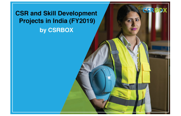 CSR-and-Skill-Development-Projects-in-India-(FY2019)