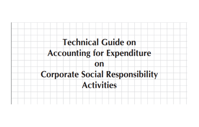 Technical-Guide-on-Accounting-for-Expenditure-on-Corporate-Social-Responsibility-Activities
