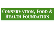 The Conservation, Food and Health Foundation seeks applications for Improving the Production and Distribution of Food