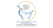 3rd Martha Farrell Award for Excellence in Women's Empowerment