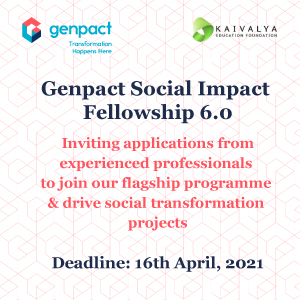 https://ngobox.org/fellowship_full-Applications-invited-from-professionals-for-Genpact-Social-Impact-Fellowship-Genpact_9871