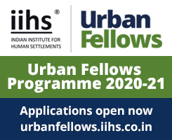 http://urbanfellows.iihs.co.in/