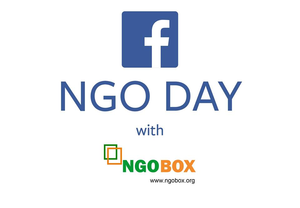 Facebook NGO Day 1 August, 2017, New Delhi