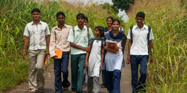 CLP India\'s CSR Initiatives to empower Rural Communities