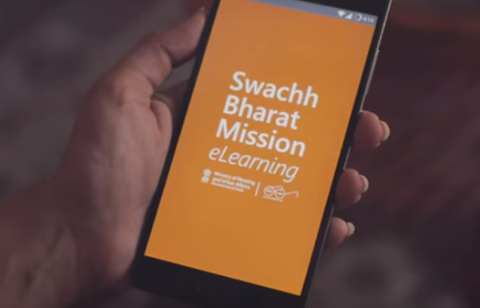 Microsoft's-Project-Sangam-accelerates-India's-Swachh-Bharat-Mission