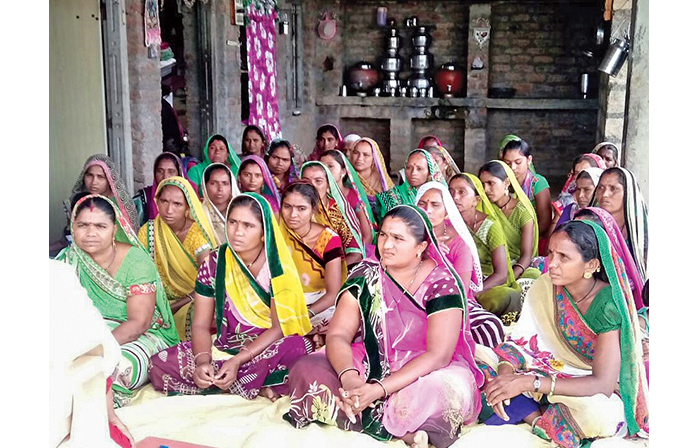 Empowering-Rural-Women-through-Women-Thrift-Groups-(WTGs)