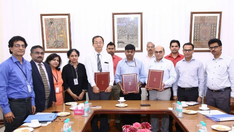 Government of India and Asian Development Bank (ADB) sign $80 Million Loan Agreement to help boost Youth Employability in State of Himachal Pradesh