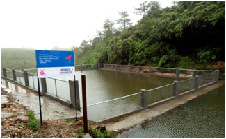 Reviving-and-restoring-defunct-water-harvesting-structures-in-Meghalaya