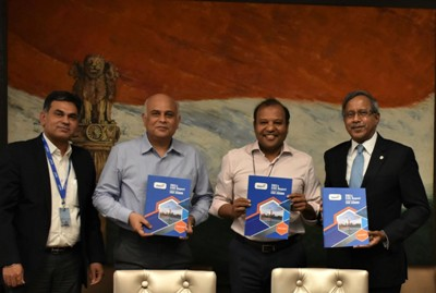 Dalmia Bharat becomes the first Indian Cement Company to imbibe ISO 26000 guidance