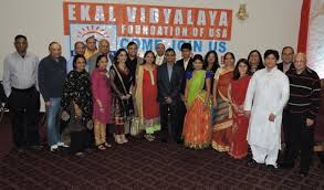 Ekal Vidyalaya Foundation Raises Over USD 12 Million For Rural, Tribal India