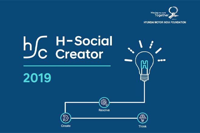 Hyundai India introduces H-Social Creator CSR campaign: Seeks student innovators and future thinkers