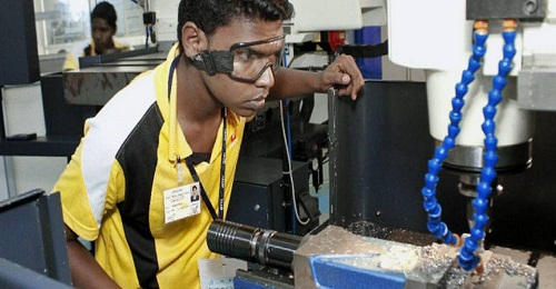 NSDC organising workshops to boost awareness about India Skills Competition