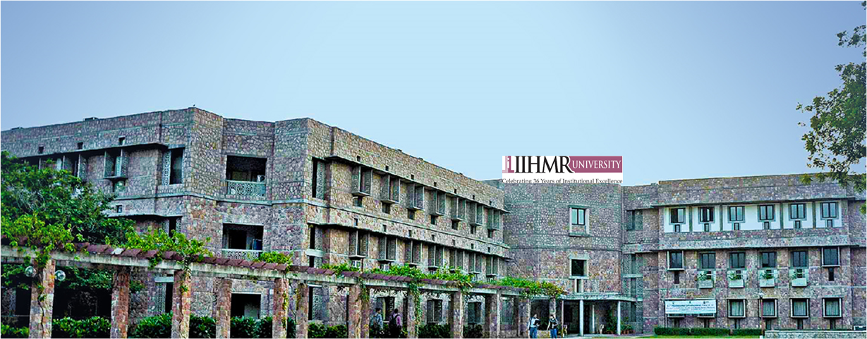 10 Days Free online Certificate course on 'Introduction to Human Biology and Medical Terminologies' by IIHMR University