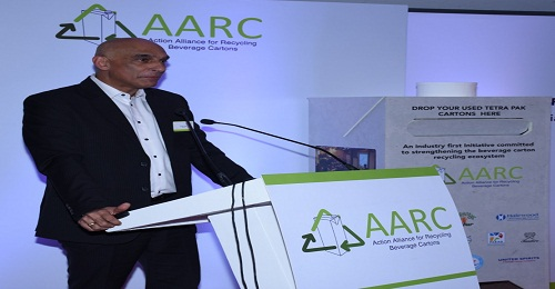 Indian Industry Comes Together To Launch 'AARC', A First of Its Kind Recycling Initiative