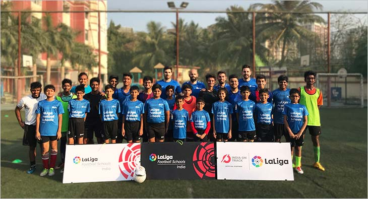 Indian-kids-to-train-with-a-La-Liga-club-every-year