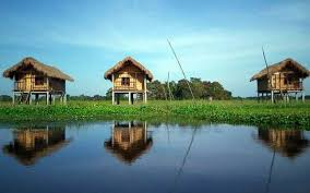 Eco-tourism initiatives in rural belt of Assam
