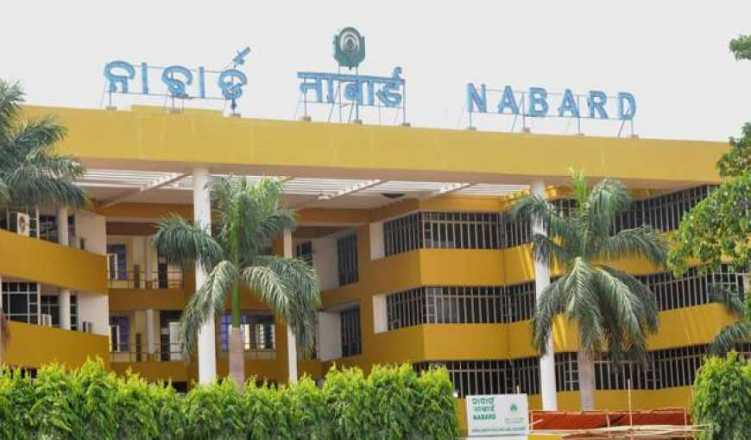 NABARD signs US$100m pact with UN fund