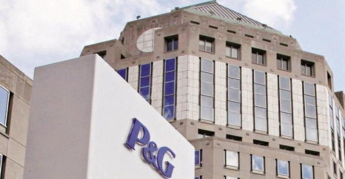 P&G India fund to invest in Indian start-ups
