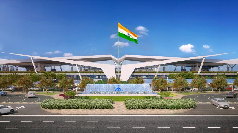 Project to uplift 15 villages near airport