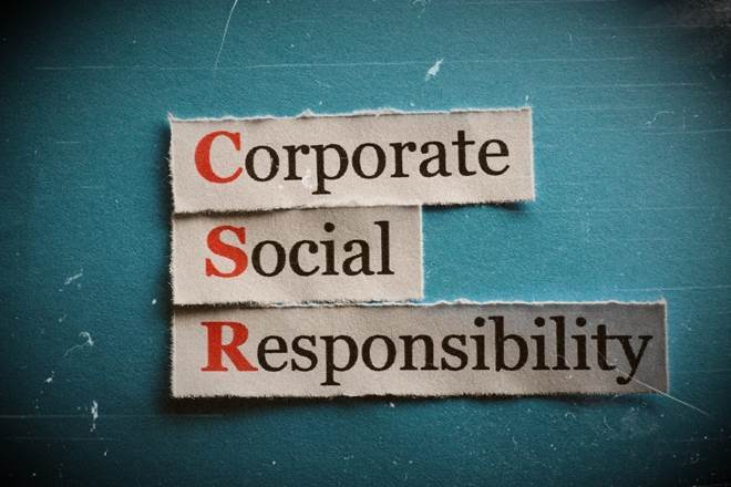 CSR to get public lens for greater transparency