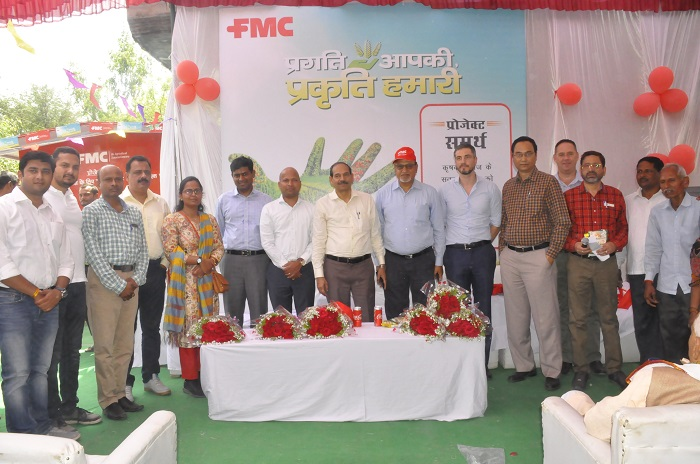 FMC-India-Commissions-Water-Filtration-Plants-to-Bring-Clean-Water-to-15-Uttar-Pradesh-Villages