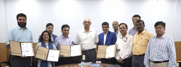 Directorate General of Training joins hands with Cisco and Accenture to set up a future-ready employability skilling program for ITI students