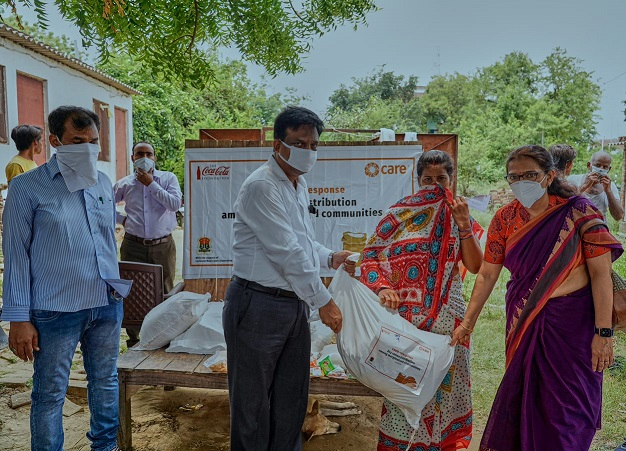Coca-Cola-and-CARE-India-Join-Hands-to-Provide-Immediate-Food-Security-and-Other-Essentials-to-Over-1.5-Lakh-Marginalised-and-Vulnerable-People-Amid-the-COVID-19-Outbreak