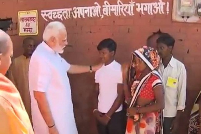 Modi's Swachh Bharat could save 3 lakh lives; WHO praises accelerated sanitation coverage in India