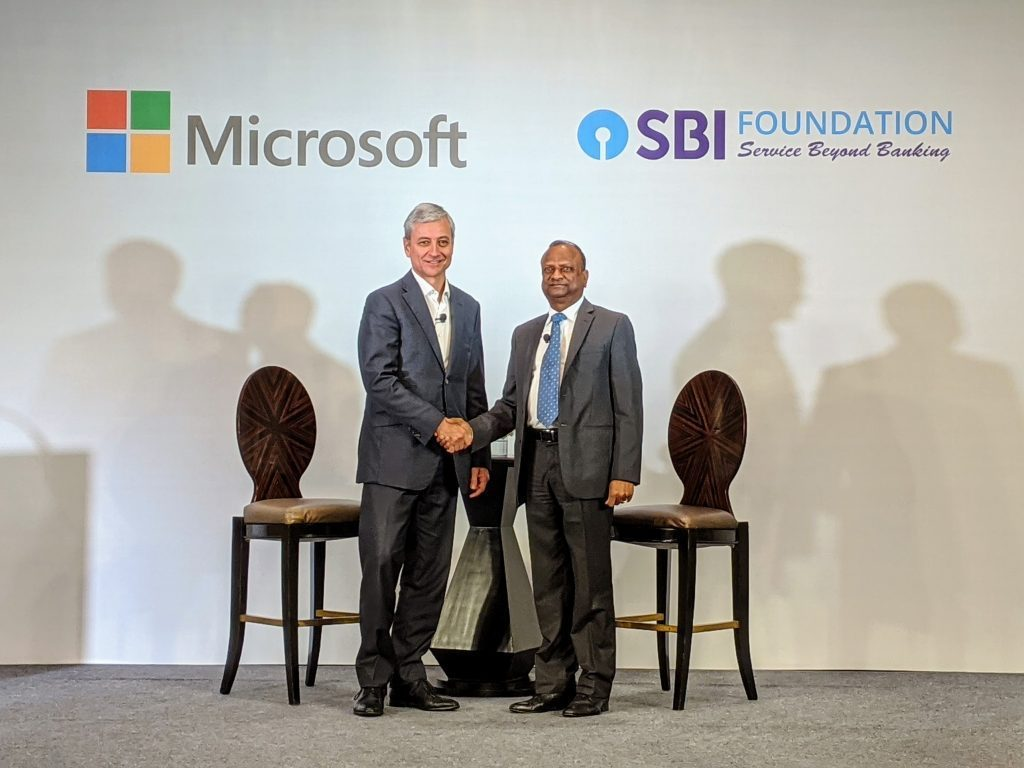 Microsoft,-SBI-partner-to-help-youth-with-disabilities