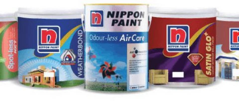 Nippon Paint's programme helps rural women become professional wall painters
