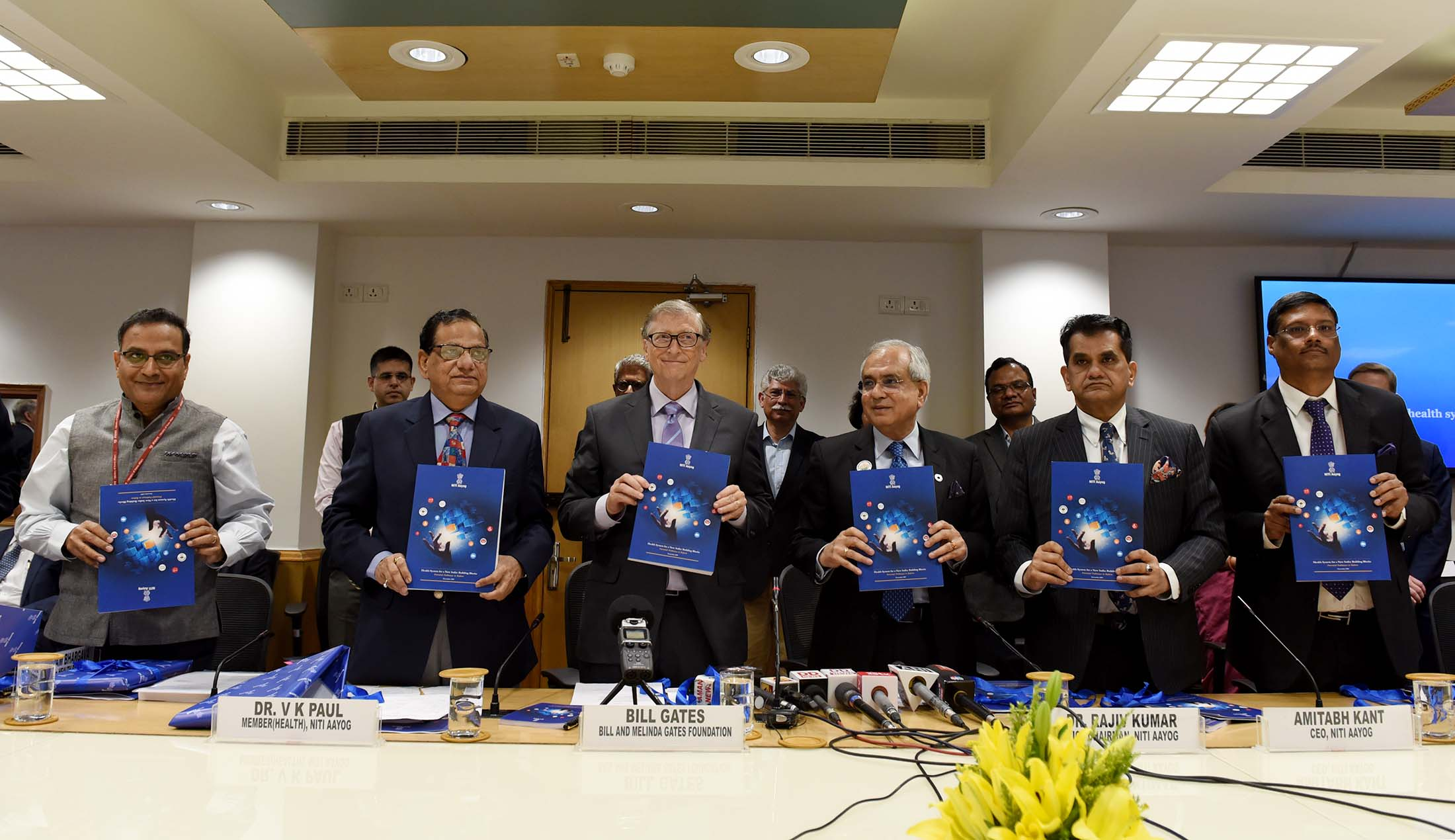 NITI-Aayog-releases-Report-on-Building-a-21st-Century-Health-System-for-India