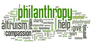 Indian philanthropists donating more to drive social change: Report