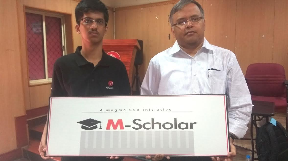 Magma Fincorp to Select 100 Meritorious Students from Underprivileged Background for Scholarship to Pursue Their Dream