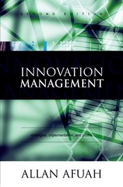 Innovation Management, 2/e