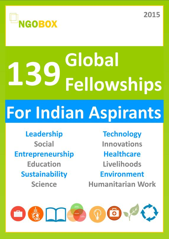 139 Global Fellowships