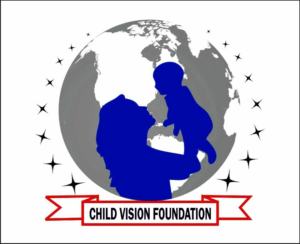 CHILD VISION FOUNDATION